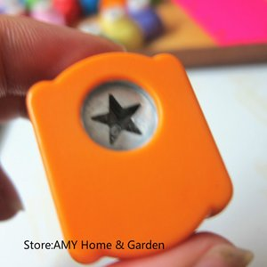 High-Quality Mini Hole Punch Kid Handmade Shaper Scrapbook Tag DIY Cutter Christmas Cards Marking Gift Craft Punches For Paper