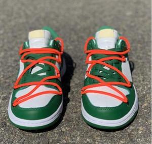 Hotsale Futura x Dunk SB Low Chaussures MCA Unitversity Bleu Orange Femmes Hommes Designer 1 1s Chaussures de sport skate Baskets des Chaussures Taquets