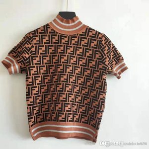 2020 designer luxury womens sweaterWomen lady's -neck button Long Sleeve Cardigan sweater Oversize Luxury womens designer clothing