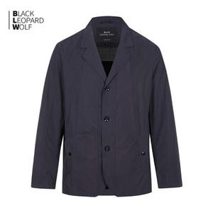 suelta la chaqueta cazadora suelta Blackleopardwolf 2020 primavera nuevos hombres 9162-4