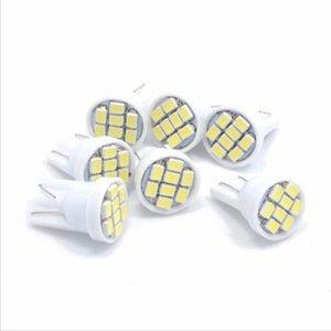 50X 빛 3020 8 SMD W5W 클리어런스 LED 194 168 192 자동 T10 자동차 웨지 조명 1206 12V 악기 조명 DC CRHCM 읽기