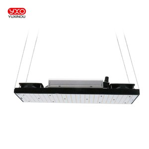 Meanwell Driver 200W Samsung Board LM301H LM301B Full Spectrum Indoor Dimmable LED Grow s Lamps for Veg and Bloom