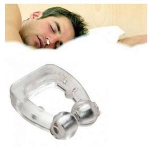 BearPaw الصحة سيليكون المغناطيسي مكافحة الشخير الأنف كليب للجنسين وقف الشخير مكافحة الشخير النوم سيليكون أدوات كليب الأنف المغناطيسي
