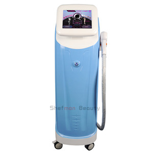 Newest Salon Equipment Palomar Vectus Laser Hair Removal Laser Diode Whitening Skin Rejuvenation For Home Beauty Salon Use Beauty Machine