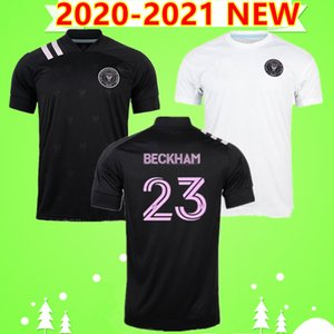 2020 2021 NEW INTER MIAMI футболка HOME AWAY белый черный бекхэм 20 21 Julián Carranza Ben Sweat Pellegrini MLS CF футболки