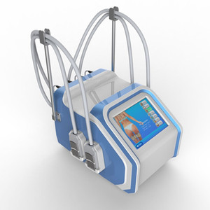 Cryo Body Slimming Machine Loss Weight Fat Freeze Device Belly Fat Freezing Non Vacuum Cryolipolysis Therapy Machine
