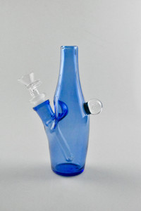 Yeni Mermer Şeffaf Cam Şişe Devlet, Mavi Cam Kule Çıkış Fiyatı Doğrudan Teslimat Fiyatı Temizlik Kolay Şişe
