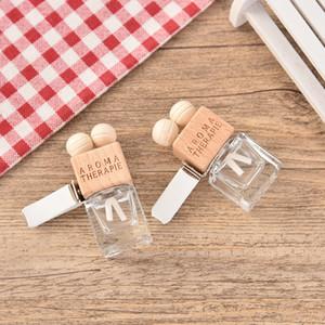 Carro Perfume Garrafa De Ventilação Óleo Essencial Perfumes Clip Uso Do Veículo Eliminar Odor Copo Vazio Nova Chegada 2 8rc L1