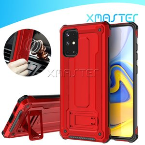 Case for Samsung S20 Ultra S10 Plus A70 A40 M10 Hybrid Rugged Phone Back Cover Shell Anti-shock Protector Cases for iPhone 11 xmaster