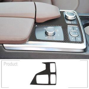 Pour - GLE ML 2012-2019 GLGLS 2013-2019 Car Central Control Panel Version Multimedia Panel Accessoires voiture