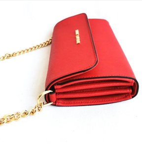 Varnish PU Leather Long Wallet For Women 2020 With Wrist Strap Large Capacity Hasp Purse Zipper Money Bag Lady Leather Clutch#775