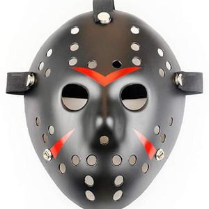 YEDUO Máscara de Halloween Masquerade Jason vs Friday The 13th Cosplay