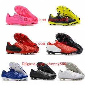 2019 scarpe da calcio da uomo Tiempo Legend VIII FG scarpe da calcio scarpe da calcio economiche Under The Radar di alta qualità