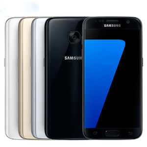 Original Samsung Galaxy S7 G930A G930T G930P G930V G930F Octa Core 4GB 32GB 5.1 Inch Android 6.0 12MP Refurbished Phone