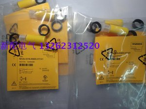 NI12U-S18-AN6X-H1141 Turck 100% Yeni Yüksek Kaliteli Sensör
