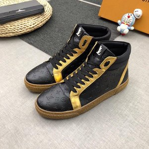 2020 new Designe Brand Shoes Cloudbust P Causal Shoe Mens Womens Magic Tie Slip Platform Shoes Casual Walking Tennis Shoes 8988