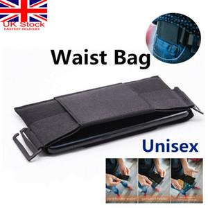 Ультратонкий мешочек поясная сумка минималистский невидимый кошелек Мини сумка ключ карта телефон поясная сумка мини сумка сейф для ключа карты телефон