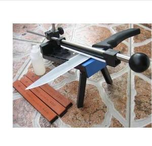 Профессиональная система точилки для кухонных ножей Fix-angle 4 Stones Apex edge Система точилки для кухонных ножей