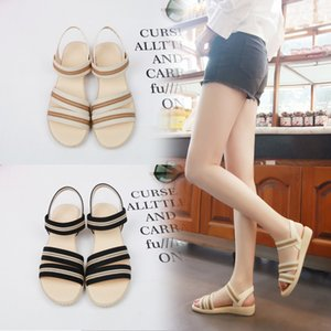 Lucky2019 In Mouth Fish's Sandals A Summer Woman Shoes Low Price