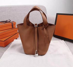 Сеть плечо женщин высокого качества новых женщин ведро мешок Бостон мешок склонны плечо мешок женщины кожаных сумок