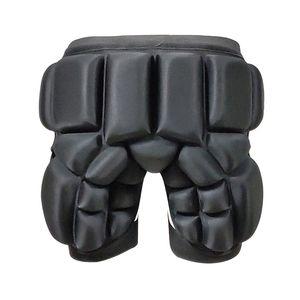 Shorts tout-terrain de moto de couche-culotte de roller / équitation protectrice protégeant le cyclisme shorts intégrés protection protectrice anti-chute