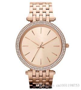 2019 HOT Famous Brand Montres femmes Designer Casual Montre Femme Mode Luxe Quartz Horloge de table Reloj Mujer Orologio
