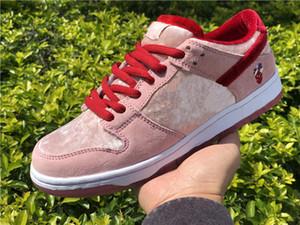 qinmin123 Оптовая новая странная любовь розовый красный мужчины женщины низкий бег Повседневная обувь открытый тренеры высокое качество бесплатная доставка размер 36-45