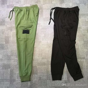 De lujo para hombre Track Designer para pantalones para hombre Casual Estilo camuflaje Joggers pantalones deportivos Pantalones cargo de las bragas pantalones elásticos de la pretina del pantalón