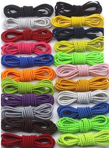 Descuento Traje flexible Jump Point cordones de zapatos reflectantes de todos los colores, mujeres Hombres Cordones Zapatos de persona perezosa Zapatos deportivos Cordones de zapatos