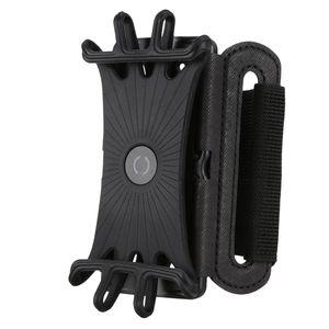 Sport Armband für X Xs Xr 8 8 Plus 7 7 Plus-Armband-Telefon-Halter Sport-Arm-Band-Tasche für 4-6 Zoll-Handy