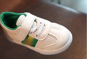 Обувь для мальчиков и девочек повседневная обувь Baby, Kids Maternity Explosion, модная белая дикая обувь