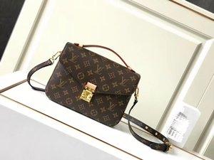 Классический high-end индивидуальные роскошные дизайнерские женские сумки мода сумка на одно плечо сумка