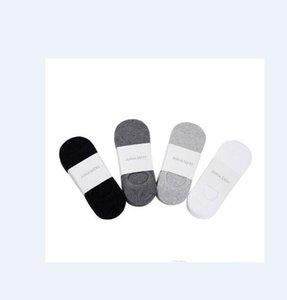 HOT SALE Men's Summer Short Cylinder Socks Thin Cotton Socks Invisible Low-Side Socks 5pairs 10pcs