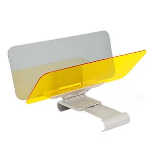 Auto Anti-glare Sun Anti-UV blocco di vetro non Anti-abbagliamento L / S formato Anti-abbagliamento per la Guida Occhiali