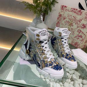 2020 Primavera e Outono Mulher Moda Casual Sneakers Graffiti Flats Ladies Vulcanizada Calçados Autumn Branco Sneakers Zapatos Mujer