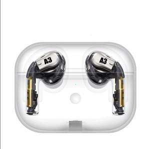 H1 رقاقة A3 Pro Wireless شحن الجيل 3 سماعات أذن بلوتوث أوتوماتيكية مع فتح نافذة pk i200 i9s i12 i500 TWS