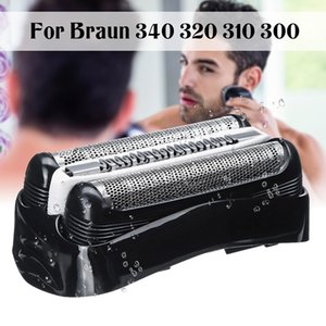 Shaver Replacement Foil Blade Foil Tip 32B for Braun Series 3 Electric Shaver 320S 3010S 3000S 300S 3020S 310S