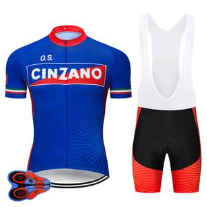 Moxilyn 2020 Beer Cycling Jersey Set MTB Retro Bike respirabile dei vestiti dei vestiti di usura della bicicletta vestito short Maillot Culotte Uomo