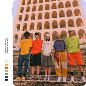 Men Womens Designer T Shirts Fashion Womens Clothing Summer Casual Streetwear T Shirt Crew Neck Short Sleeve High End Fanshion Hot Sale