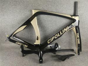 Cipollini RB1K ТОТ Блестящая дороги углерода рама + Cipollini руля + Cipollini седловой горячей продажи велосипеда дороги полного углеродного волокна кадр 2020