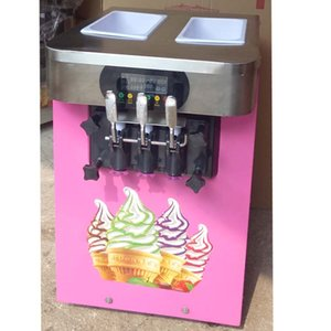 Soft Ice Cream Maker  Soft Ice Cream Machine  Ice Cream Making Machine