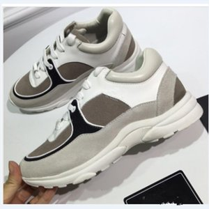 2020 Casual Shoes Womens Men Fashion Velvet Suede Leather Womens Dress Shoe Soft Comfortable Walking Sneakers MNB01