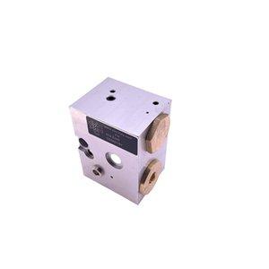 شحن مجاني 2 قطعة / الوحدة البديل تنفيس صمام تفجير قبالة صمام تستخدم ل vmc r40 510.0340 / C05691 / 01 كتلة modle
