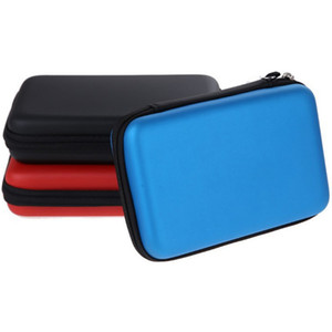 Nin New 2DS XL Case Sac de protection rigide en EVA Guards Shell Support de stockage pour Nintendo New 2DS XL / LL Accessoires Console