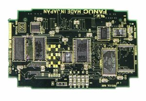 1pcs New Fanuc A20B-3300-0090 Circuit Board A20B33000090 frete grátis