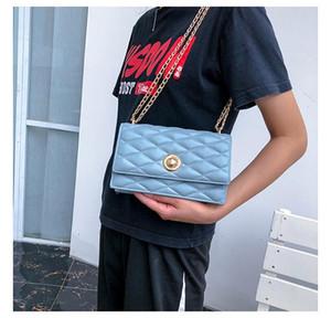 Tasarımcı-Stripes Çanta Deri Debriyaj Bags Bolsa Feminina Sac Main Bolsos Omuz Zinciri Kayışı Çapraz vücut Çanta Küçük Jiajia // 8 Tasarımları