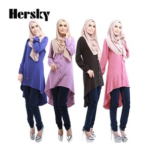 Shirt Estate Novel Dubai caftano turco Abaya Abaya Abbigliamento Donna musulmana abbigliamento islamico abaya Robe Musulmane Vestidos Longos