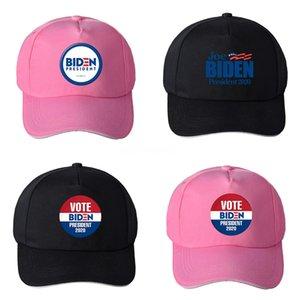 Donald Biden Baseball Cap Biden 2020 gestickter Halten Sie Amerika Große Camouflage Caps Camo Kappen Ooa8053 # 215