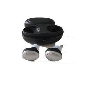 T12 TWS Bluetooth наушников Мини Bluetooth 5.0 гарнитура Двойной беспроводной наушники Беспроводные Bluetooth наушники с начислением коробки