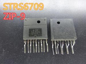 20pcs / серия Новые интегральные схемы STRS6709 STRS6709 ZIP-9 в наличии бесплатной доставкой